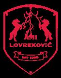 A.M.I. Lovreković Logo